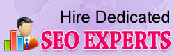 Hire Dedicated SEO Experts